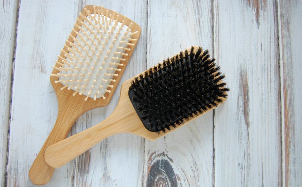 How to Naturally Fix Your Hair Issues