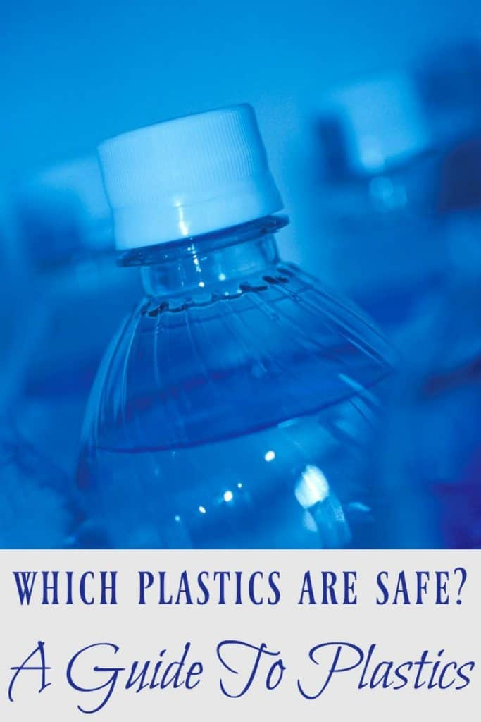 Which Plastics Are Safe? - A Guide To Plastics