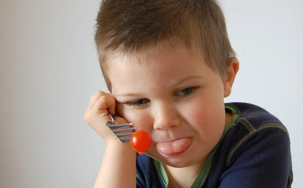 8 Tips For Raising Healthy Eaters