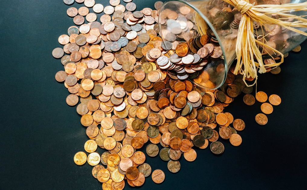 Finding Money For Organic Food