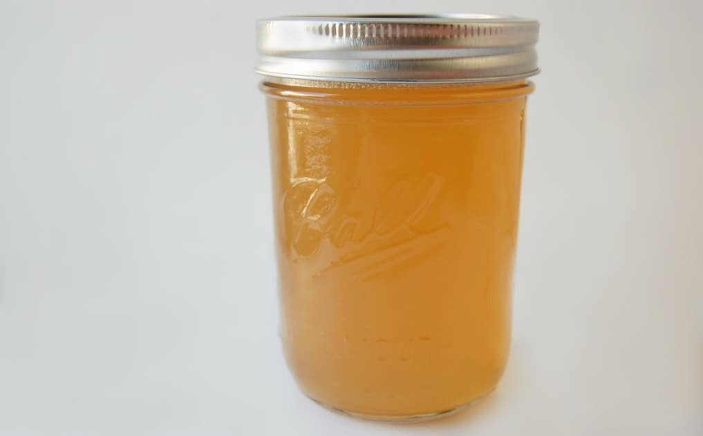 Homemade Soap Nut Liquid