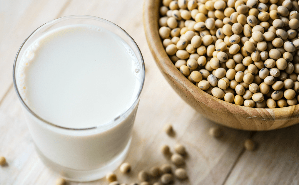 10 Reasons to Avoid Soy