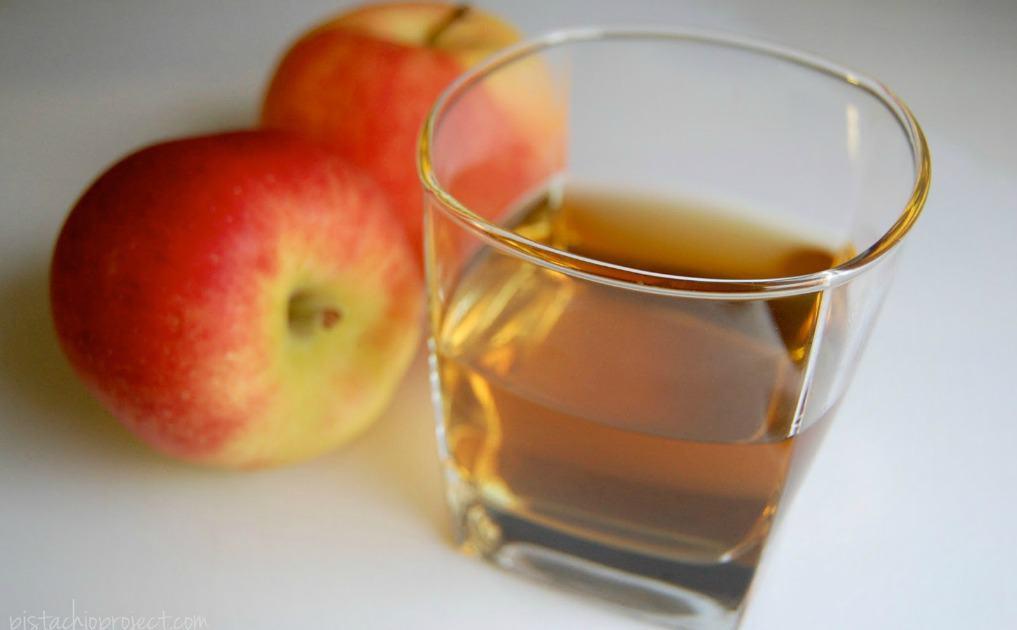 A Natural Heartburn Remedy