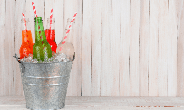The Best Natural Soda Options