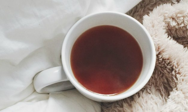5 Ways to Detox After the Holidays