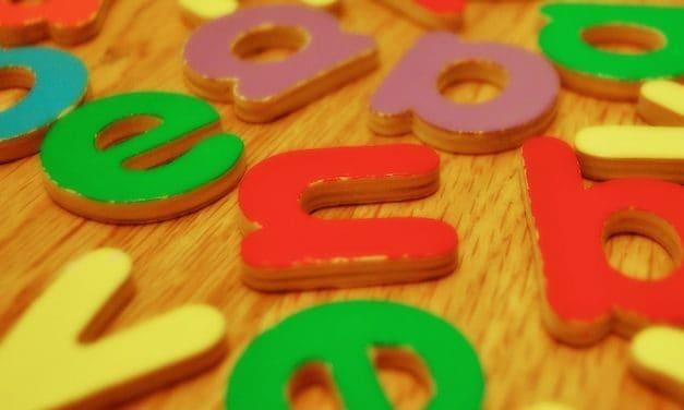 How to Homeschool: The Preschool Years