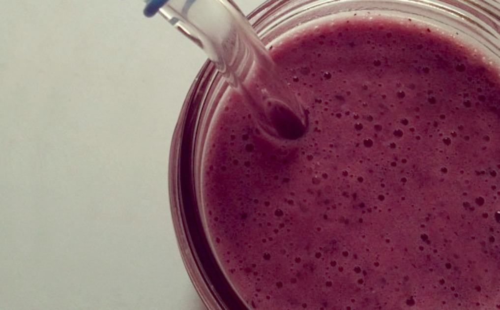12 Healthy Smoothie Add-Ins