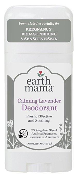 earth mama deodorant