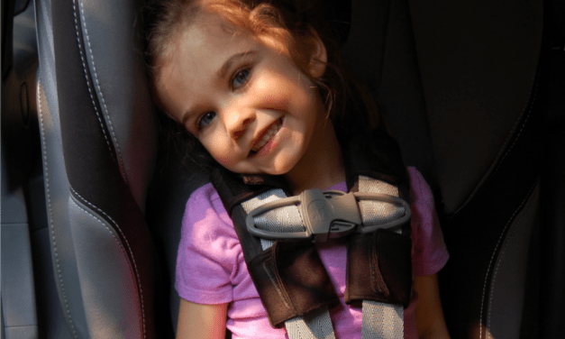 Mistakes You Might Be Making With Car Seats
