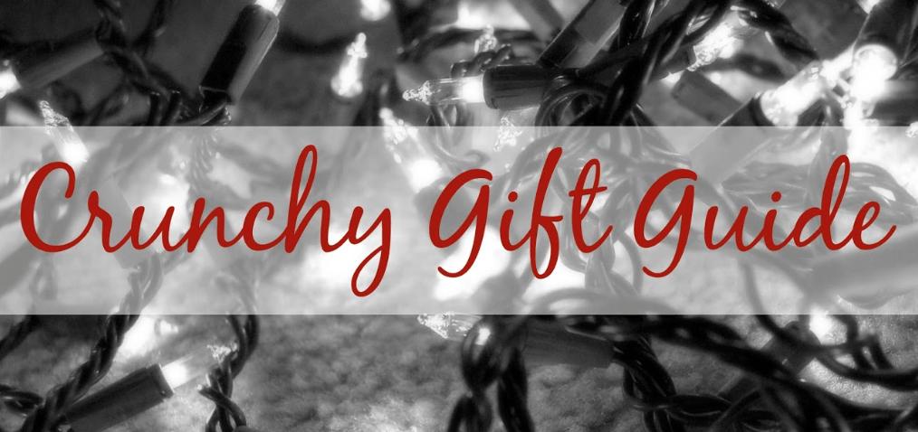 Crunchy Gift Guide – Kids