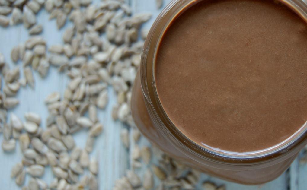 Nut Free Nutella The Pistachio Project