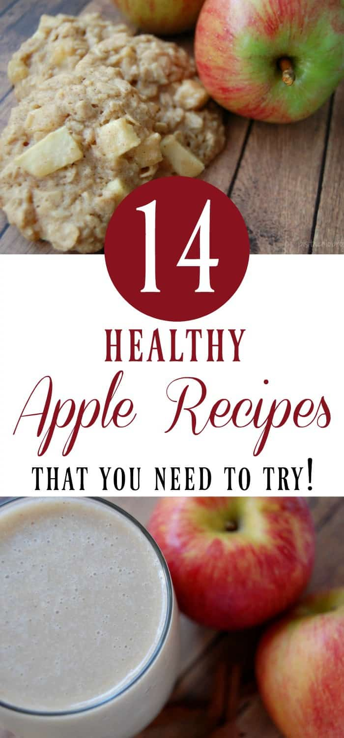 To help you indulge in this season of apples, I've gathered a great list of apple recipes that not only taste great but they are healthy too! You will find no sugar in these recipes! I've made sure to gather only recipes that do not use cane sugar so that you can focus on those lovely healthy apples. Don't worry though, sugar free does not mean these recipes taste awful, far from it - they taste delicious!!! #apples #applepie #applerecipies #applesnacks #healthyfood