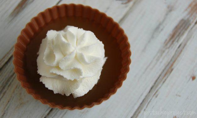 Apple Pie Gelatin