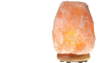 What is a Himalayan Salt Lamp