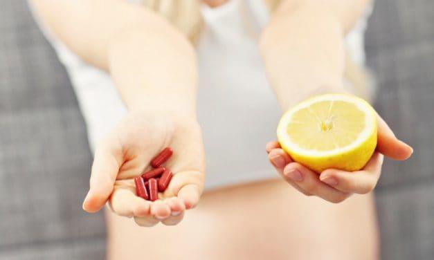 Natural Morning Sickness Remedies