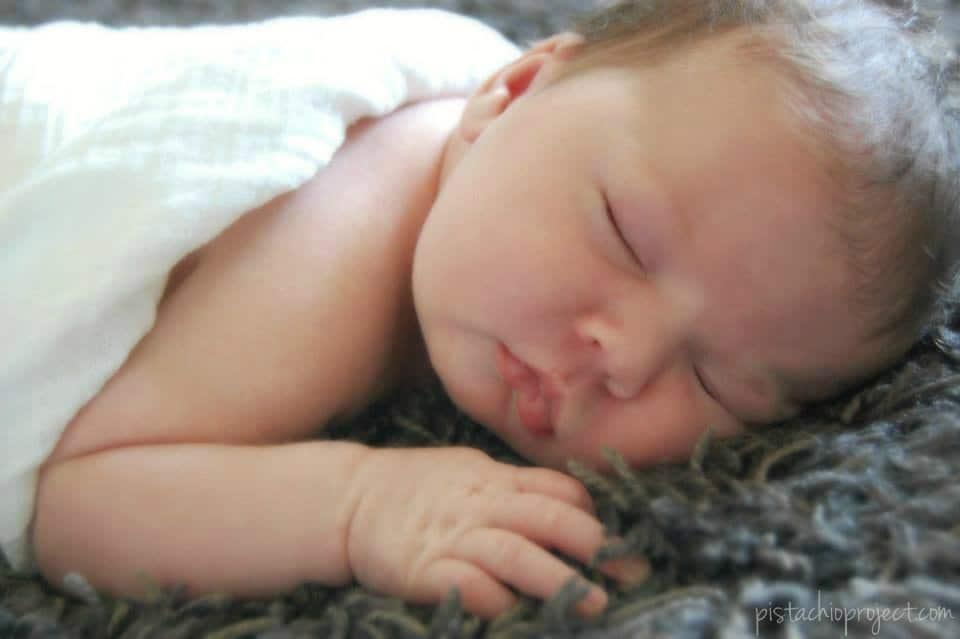 My Natural Hospital Childbirth