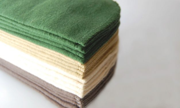 Why You Should Switch to Family Cloth