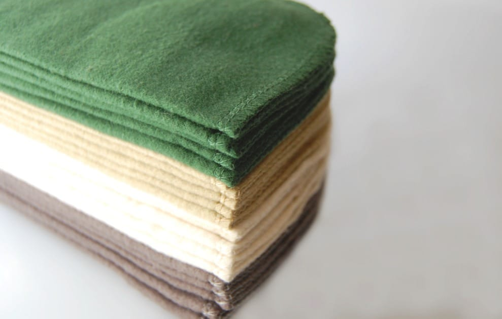 Family Cloth Wipes giveaway