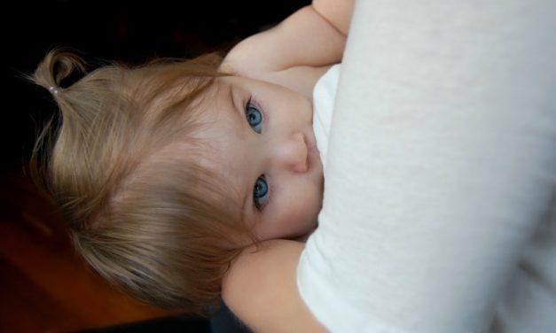 Top 10 Ways to Make Breastfeeding a Success