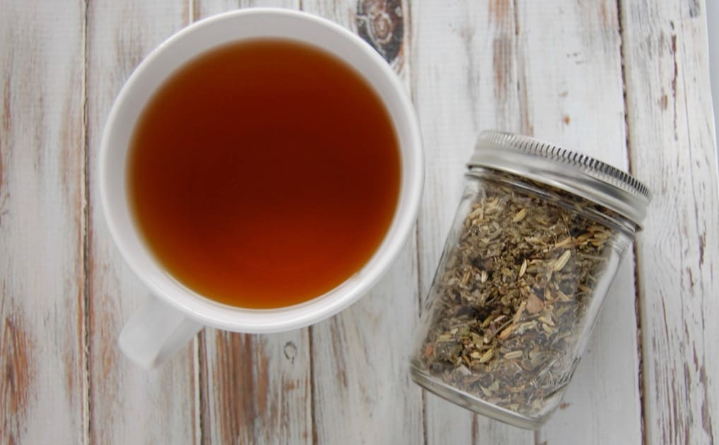 Why Every Woman Should Drink Red Raspberry Leaf Tea