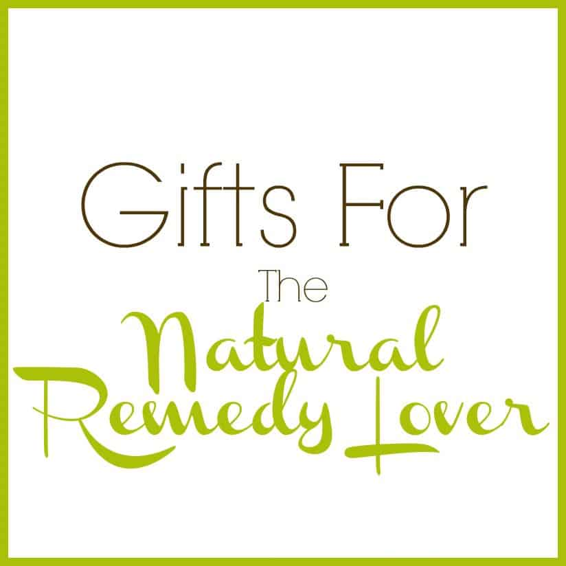The Pistachio Project's Gift Guide for the Natural Remedy Lover