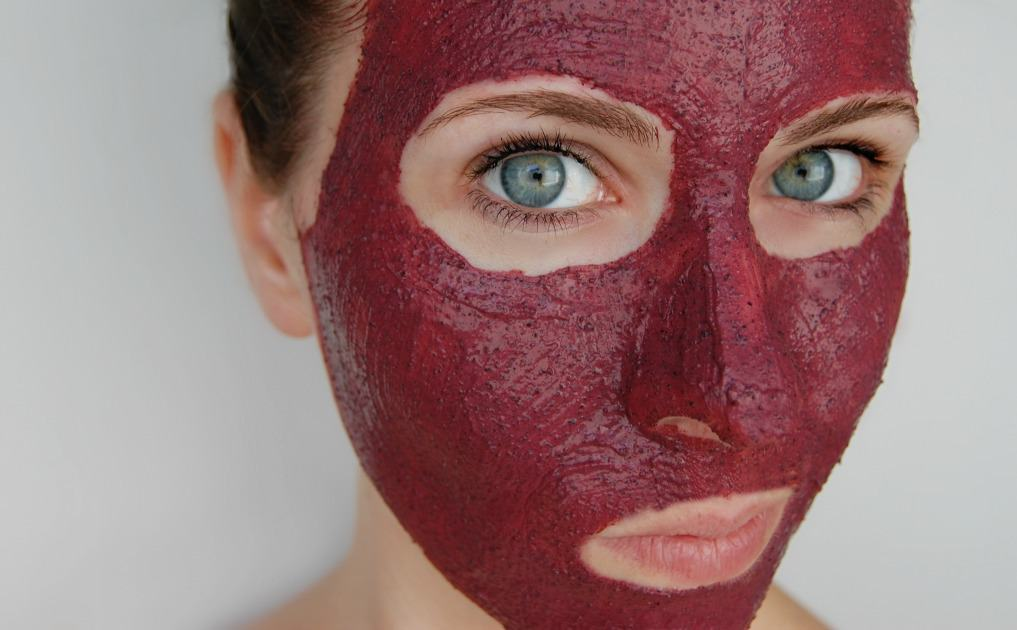 52 DIY Face Mask Recipes