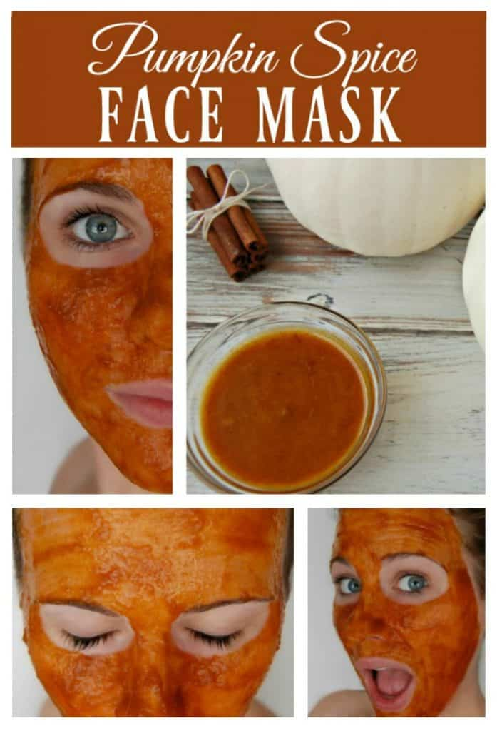 Move over Pumpkin Spice Latte! There's a new pumpkin spice creation to make! Check out this Pumpkin Spice Face Mask! Just 3 ingredients and you will have amazing skin!